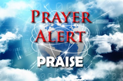 Global prayer initiatives and invitation