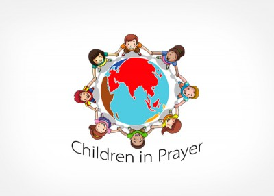 Children in Prayer