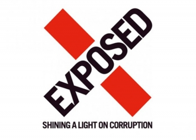 EXPOSED Shining a Light on Corruption Campaign report